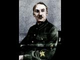 Нарком НКВД 1934-36 Генрих_Ягода, кинохроники без_комментариев