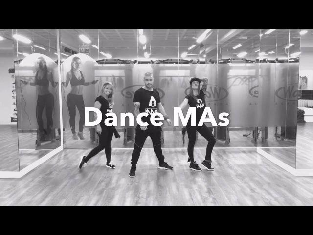 La Bicicleta - Carlon Vives Shakira - Marlon Alves - Dance MAs