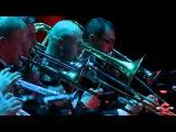 Кончится лето в исполнение Юрия Каспаряна и Президентского оркестра Республики Беларусь