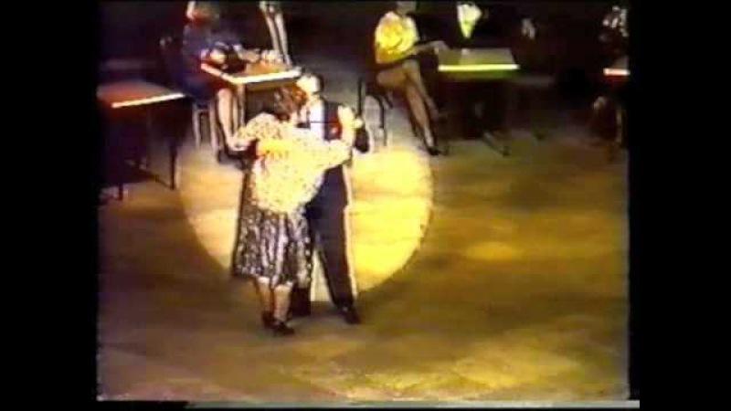 Martha y Gerardo Portalea - Viviani - Carlos Di Sarli