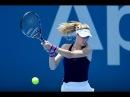2017 Apia International Sydney Second Round | Genie Bouchard vs Dominika Cibulkova | WTA Highlights
