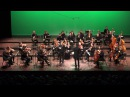 Mendelssohn: Violin concerto in E minor (I) - S. Roussev / OCNE / N. Krauze