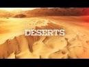 Дикая природа Америки. Пустыни.