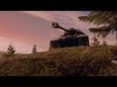 Andrius Klimka and Andrey Kulik Login Screen OST World Of Tanks © Wargaming net HD