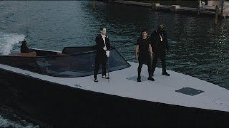Skrillex Rick Ross - Purple Lamborghini [Official Video]
