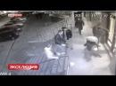 Убийстве в центре Воронежа возле ночного клуба