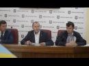 Брифінг Ю.Сиротюка: Свобода подає в суд на Київраду