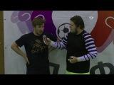Назар+ 2:3 СЕВЕРавто - обзор матча 24 тура Вышки ЛЛФ и интервью Кирилла Абакумова