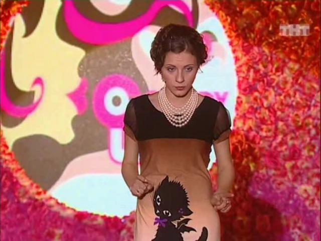 Камеди Вумен - О женской красоте из сериала Comedy Woman смотреть бесплатно видео онла...