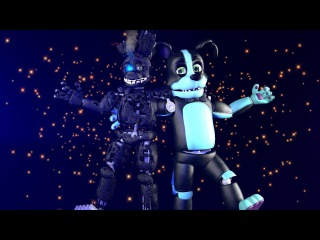 [SFM FNAF] Five Long Nights COLLAB with SaneronTB