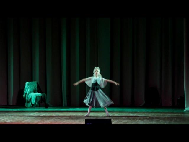 Премьера балета Золушка ЦКиИ Верх Исетский 2016