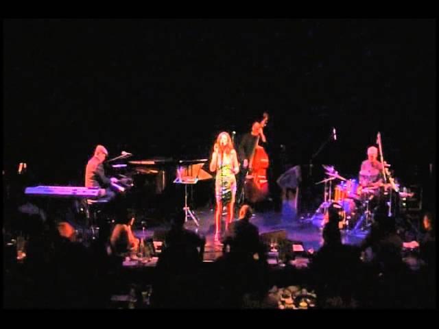 Halie Loren - Danger in Loving You, Billboard Live Osaka (Japan, 2015)