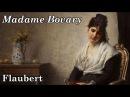 Flaubert, Madame Bovary - Résumé analyse du roman