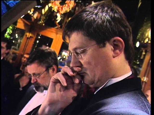 Что Где Когда – Андрей Козлов – впервые играет «Суперблиц» (27.12.2008)