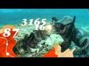 Предельная глубина: Черное море, Крым, обитатели бухты Ласпи (2009)