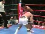 Ricardo Lopez vs Javier Varguez