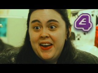 My Mad Fat Diary | Funniest Moments Of Series 1