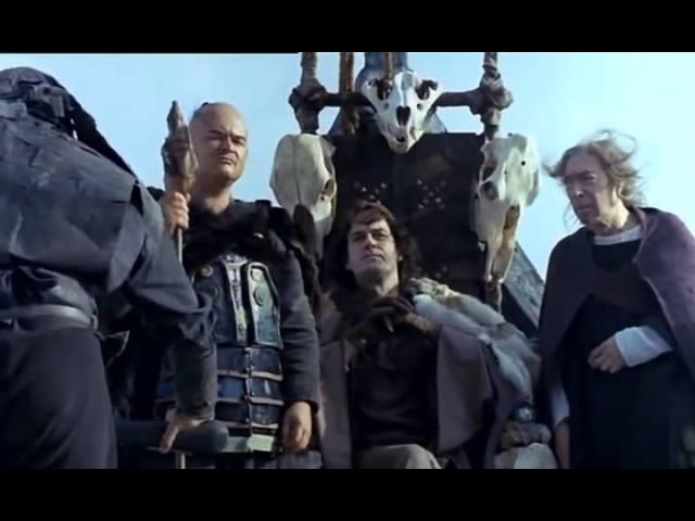 Эрик Викинг Erik the Viking 1989