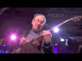 Les Paul Sleepwalk. o maior deus da guitarra..