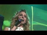 Юлия Ковальчук и Алексей Чумаков - В заметки (live @ Сольный концерт