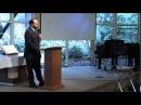 1 Откровение Иоанна Богослова Проповедь Виталия Олийника 01 09 2010
