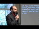 5 Откровение Смирны Проповедь Виталия Олийника 02 13 2010