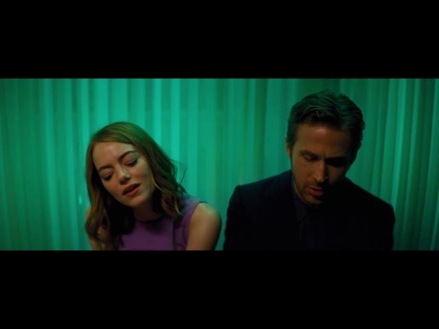 La La Land - City of Stars scene - 1080p
