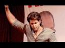 Hrithik Roshan's Live Performance On Raghupati Raghav Song @ Dandiya