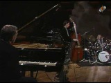 Bach - Pastorale in C minor (Jacques Loussier Trio)