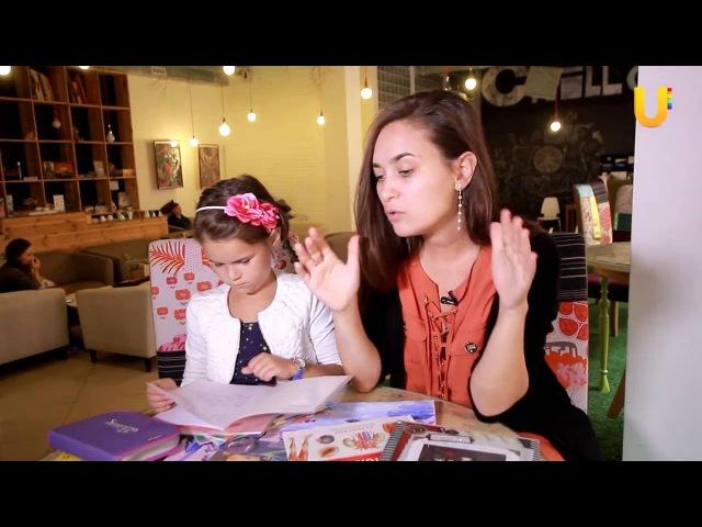 Тому, кто всерьез подумывает о семейном образовании, смотрите это видео...