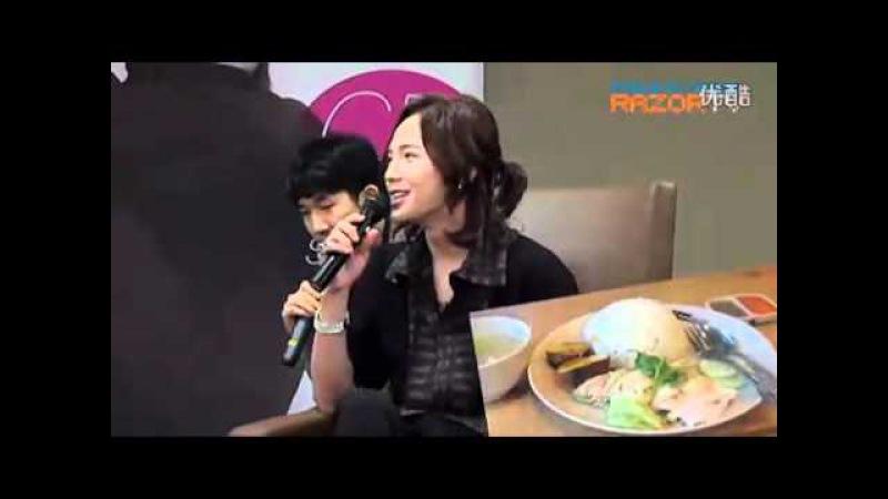 [RAZOR TV]Jang Keun Suk press conference 2011 Pt 1