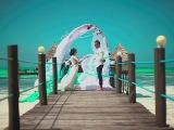 Экс на пляже » Видео » Сезон 2. Выпуск 11