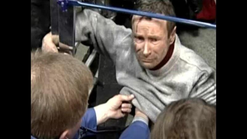 Неотложка-2 / Серия 1 / Видео / Russia.tv