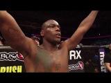 UFC 197 JON JONES vs. OVINCE SAINT PREUX  highlights