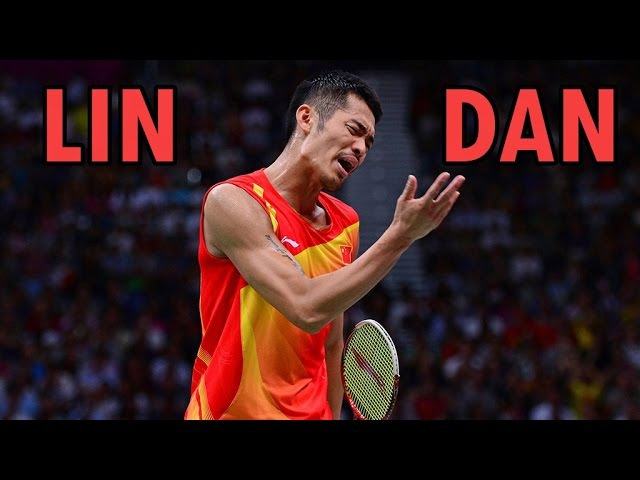 50fps CBSL 2016-17 - Chen Long vs Lin Dan - China Badminton Super League Best Quality