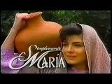 Просто Мария 10 серия