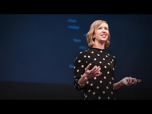A better way to talk about love | Mandy Len Catron