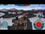 Part 2 New Map War Robots Test Server 2.5.0(182)