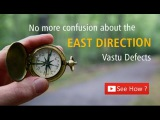 How to Remove the Vastu Defects of East Direction Vastu Remedy