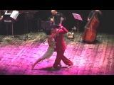 Marco Palladino e Michela Beltrami - Tango -