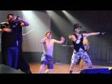 2Rbina 2Rista - BA-BA-DOOK (21.11.15 Opera Concert Club)