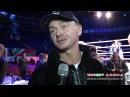 Владимир Сычев (Псих из сериала Физрук) на боях по правилам TNA на кубок ТАТНЕФТЬ