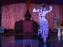 RACHEL BRICE Belly Dance Superstar