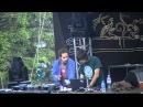 Biogenesis Live @ Hadra Trance Festival 2011 [Part1]