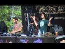 Biogenesis Live @ Hadra Trance Festival 2011 [Part2]