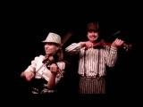 Финская полька Очень веселая музыка