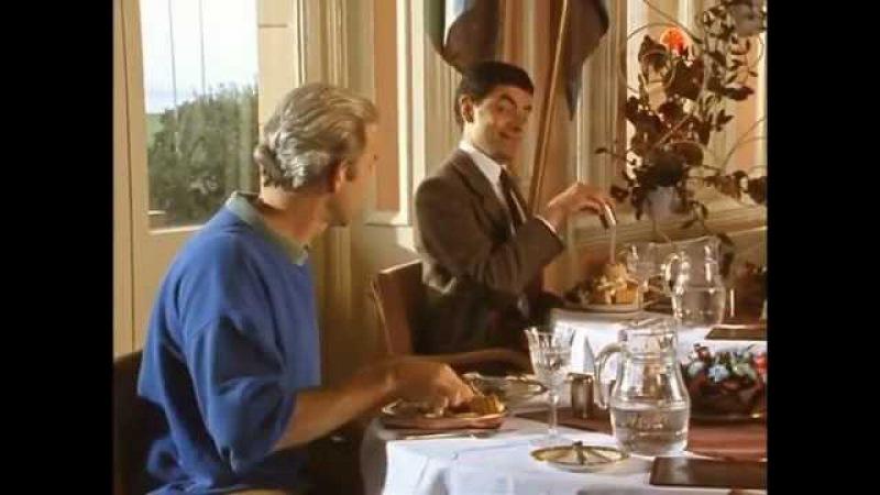 Mr Bean 8 - Mr Bean In Room 426