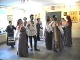 Народные русские танцы и хороводы 1 (Галина Емельянова)
