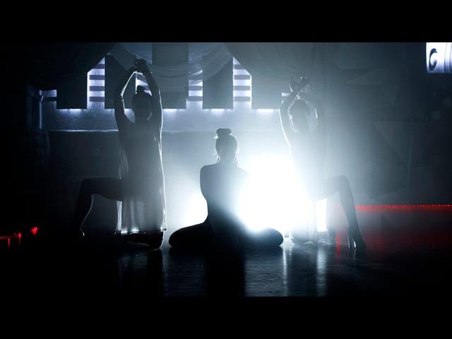 Seinabo Sey - Hard Time (Choreo by Kryukova Anastasia) STRIP DANCE