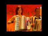 дуэт Баян Микс и группа Невесты - Танго Де Латино